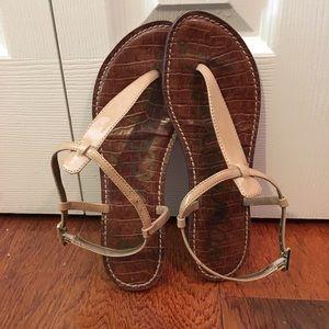 Sam Edelman sandals sz 7
